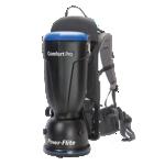 Standard Comfort Pro Backpack Vacuum - 6 Quart