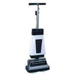 KOBLENZ P-2600 FLOOR AND CARPET SHAMPOOER / POLISHER